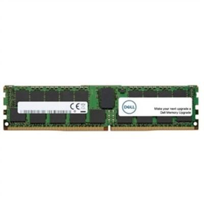 Dell RAM-geheugen: 16 GB DDR4 SDRAM, 2133 MHz, 288-pin, ECC, 1.2 V - Groen