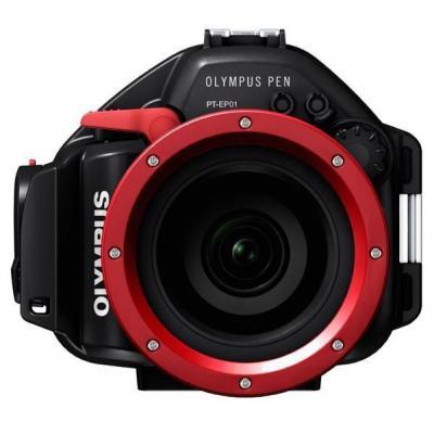 Olympus camera accessoire: PBC-EP 01