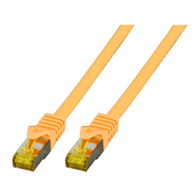 EFB Elektronik MK7001.10Y UTP-kabels