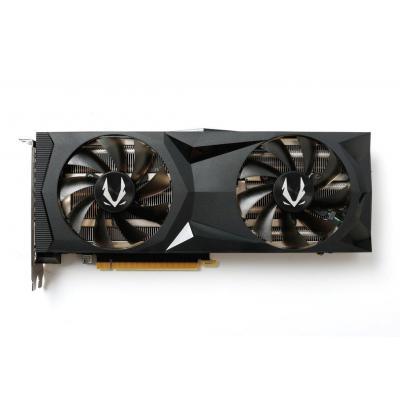 Zotac GAMING GeForce RTX 2080 Videokaart - Zwart