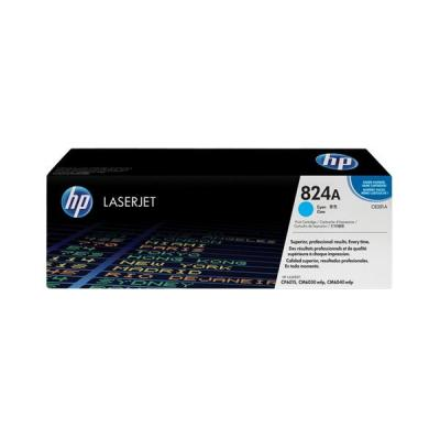 HP CB381A cartridge