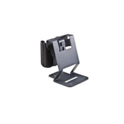 Intermec Cart Mount, f/ PB50/PB51, Black Montagekit - Grijs