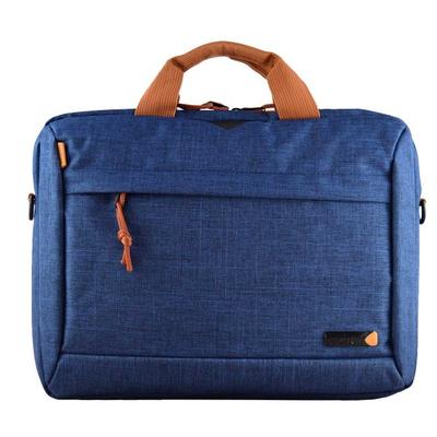 """Tech air 14.1""""-15.6"""", Polyester, Blue Laptoptas"""