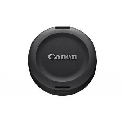 Canon Lens Cap 11-24 Lensdop - Zwart