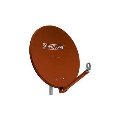 Schwaiger antenne: SPI910.2 - Rood