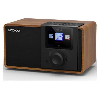 Noxon radio: iRadio 1 - Walnoot