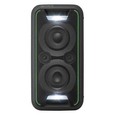 Sony home stereo set: GTK-XB5 - Zwart