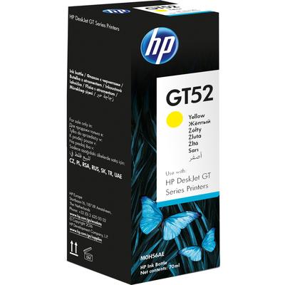HP GT52 - Geel