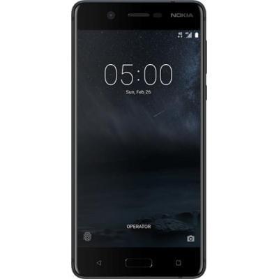 Nokia smartphone: 5 - Zwart 16GB