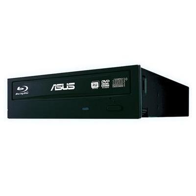 Asus brander: BC-12D2HT - Zwart