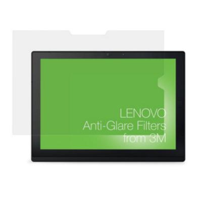 Lenovo Antiglare Filter f/ ThinkPad X1, 195.5 x 0.3 x 284.4 mm, 20 g Laptop accessoire - Transparant