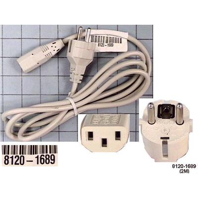 HP 8120-1689 Electriciteitssnoer