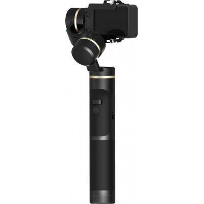 FeiYu-Tech G6 camera stabilizer - Zwart