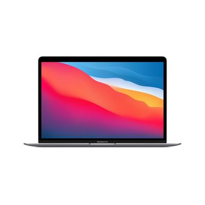 """Apple MacBook Air 13.3"""" (2020) M1 - 256GB Space Grey Laptop"""