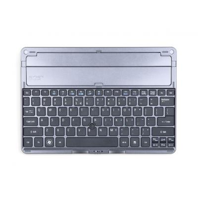 Acer notebook reserve-onderdeel: LC.KBD00.025 - Zilver