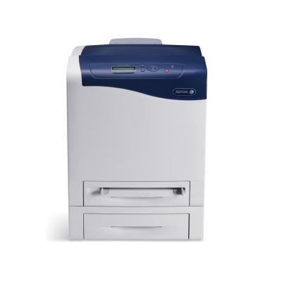 Xerox laserprinter: Phaser 6500V_DN - Blauw, Grijs