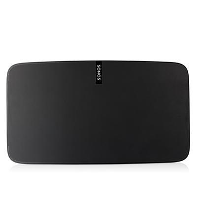 Sonos digital audio streamer: PLAY:5 - zwart
