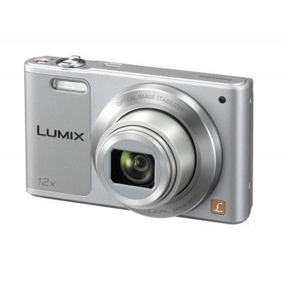 Panasonic Lumix DMC-SZ10 Digitale camera - Zilver