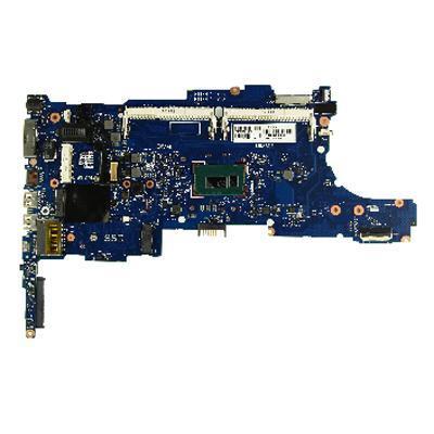 Hp notebook reserve-onderdeel: System board - Blauw (Refurbished ZG)