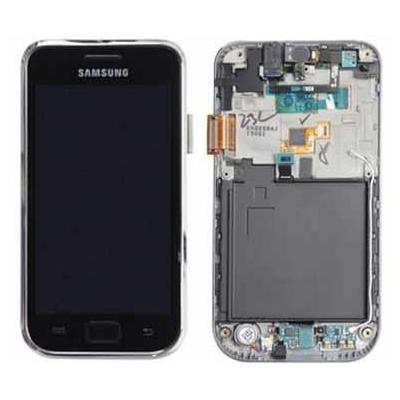 Samsung i9000 Galaxy S, black mobile phone spare part