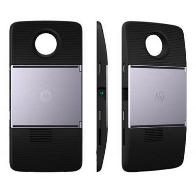 Lenovo accessoire : Insta-Share Projector - Zwart, Zilver