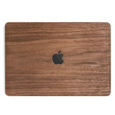 "Woodcessories EcoSkin MacBook Pro & Pro Touchbar 33.02 cm (13"") (2016), Wood Walnut Mobile device skins & ....."