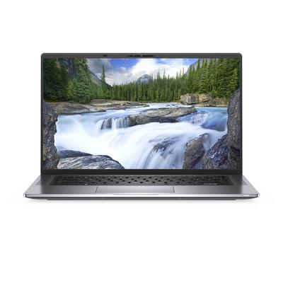 DELL Latitude 9510 Laptop - Grijs