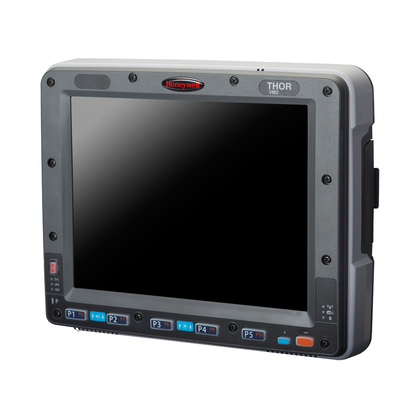 Honeywell Thor VM2 Tablet - Zwart,Grijs