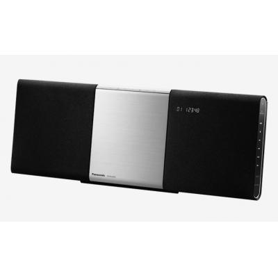 Panasonic draagbare luidspreker: SC-ALL5CDEG - Zwart, Zilver