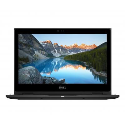 Dell laptop: Latitude 3390 - Zwart