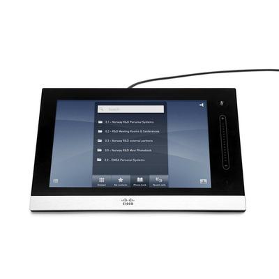 """Cisco Touch 8"""" Touchscreen monitor - Zwart, Grijs"""