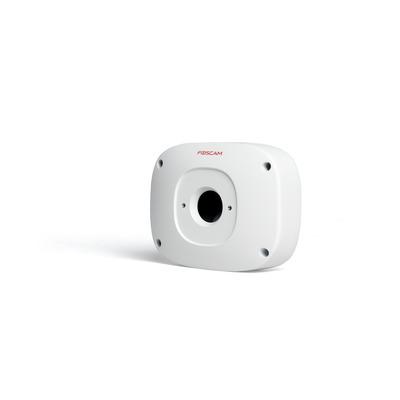 Foscam FAB99 Spatwaterdichte Lasdoos - Wit Beveiligingscamera