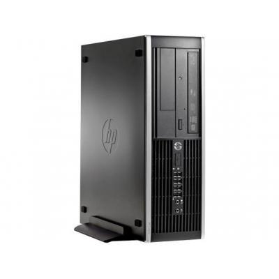 HP Compaq Elite 8200 Pc - Zwart