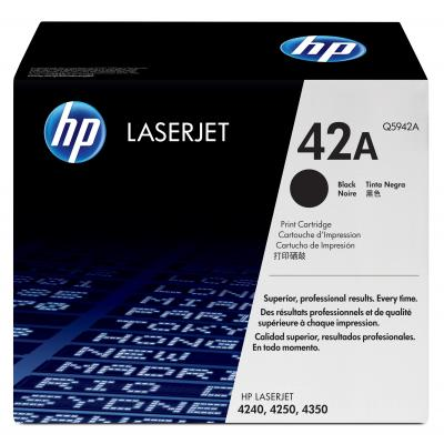 HP Q5942A cartridge