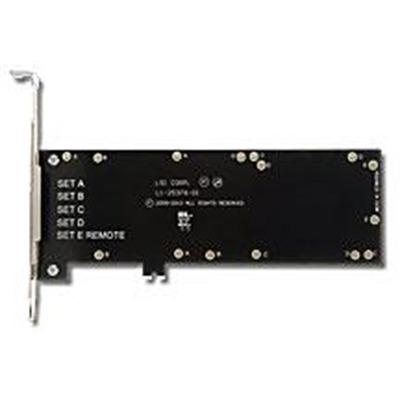 Broadcom BBU-BRACKET-05 remote power controller