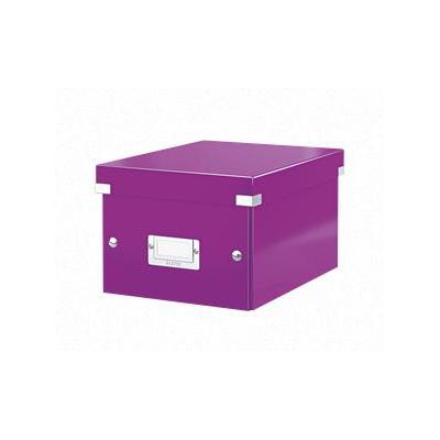 Leitz archiefdoos: OPBERGBOX CLICK & STORE 200X148X250MM PAARS