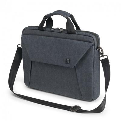 Dicota Slim Case Laptoptas - Blauw