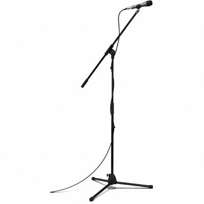 Sennheiser e 835 epack Microfoon - Zwart, Grijs