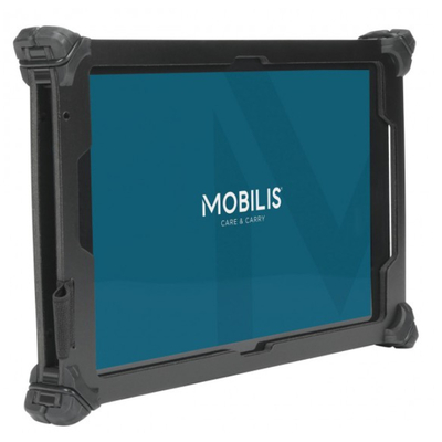 """Mobilis Resist Pack rugged protective case for iPad Pro 12.9"""" 2020 (4th gen) Tablet case"""