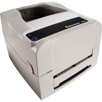 Intermec PF8T Labelprinter - Wit