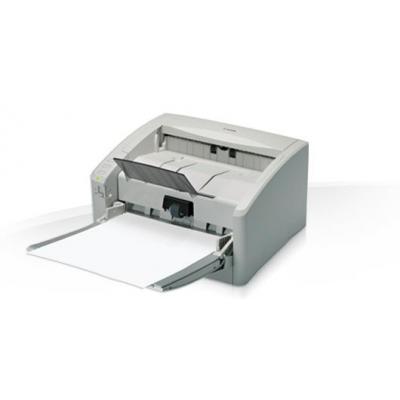 Canon scanner: imageFORMULA DR-6010C - hogesnelheid documentscanner - Wit