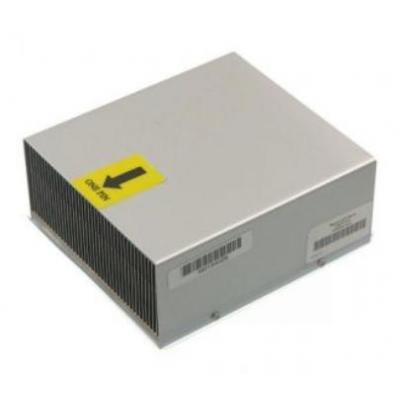 Hewlett Packard Enterprise 496064-001 Hardware koeling - Metallic