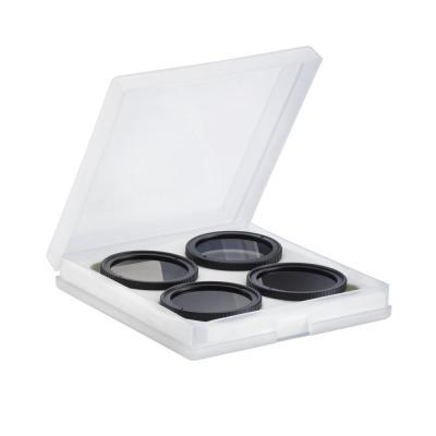 Walimex camera filter: 21274 - Zwart