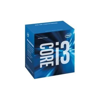 Intel processor: Core Intel® Core™ i3-7300 Processor (4M Cache, 4.00 GHz)