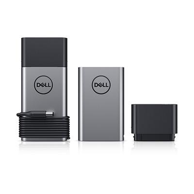 Dell powerbank: 450-AGHK - Zwart, Zilver