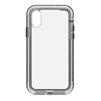LifeProof 77-57186 Mobile phone case - Zwart,Transparant