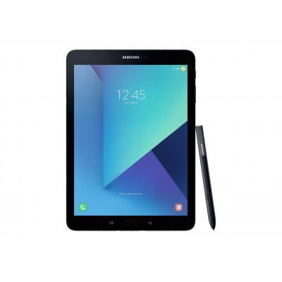 Samsung tablet: Galaxy Tab S3 SM-T825N - Zwart