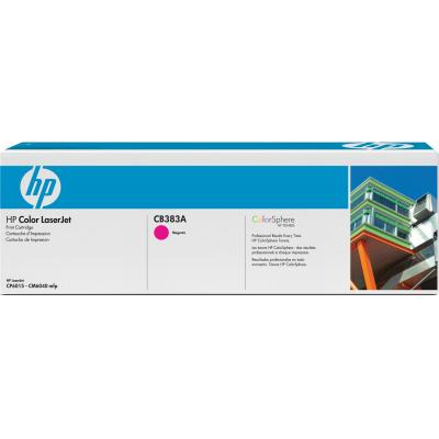 HP CB383A cartridge