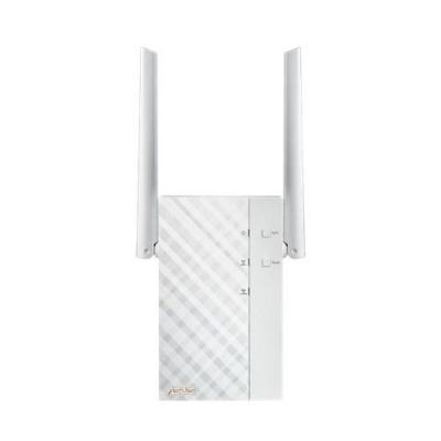 Asus wifi-versterker: RP-AC56 - Wit