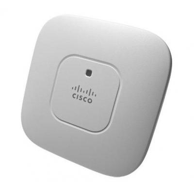 Cisco Aironet 702i Access point - Wit